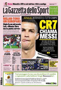 Gazzetta Dello Sport Oggi Pdf