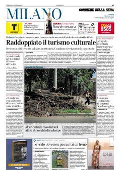 9ac18d67a9dfe0 Milano  news ed eventi - Corriere.it